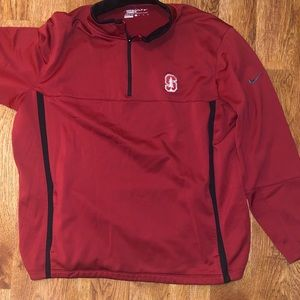 Stanford University Cardinals Nike sweatshirt
